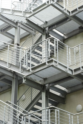 Stadia Staircases